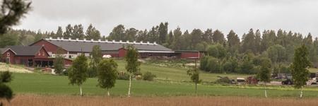 Brannande jordbruksfragor